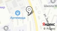 Медилон Фармимэкс на карте