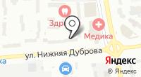 Фасад на карте