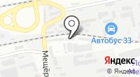 Рене-принт на карте