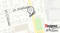 Сальма на карте