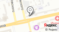 Фармахелп на карте
