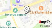 Ст3 на карте