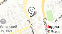 Максимум на карте