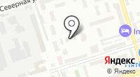 БизнесЛидер на карте