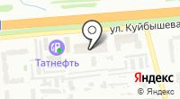 Авеб-системс на карте