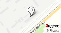 Лайда Плюс на карте