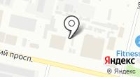 СпутникАвто на карте