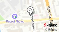 Нотариус Бабашова О.М. на карте
