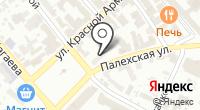 Нотариус Масленникова Г.Н. на карте