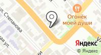 Пресс Сервис на карте