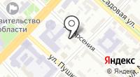 Офис-Ком на карте