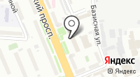 Нотариус Ермакова В.Б. на карте