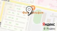 Гастроном №1 на карте