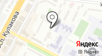 ГРАН-ПРИ на карте