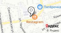 Великий Александр на карте