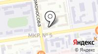 БизнесОфис на карте