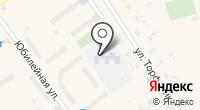 Детский сад №41 на карте