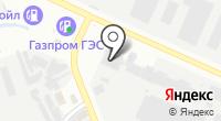 ЭСТ НН на карте
