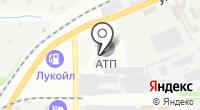Центр по ремонту грузовиков и автобусов на карте