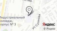 Нижегородский институт технологий и управления на карте