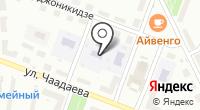 Детский сад №80 на карте