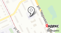 Детский сад №302 на карте