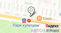 Жиллифтсервис на карте