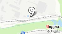Автомойка на Чаадаева на карте