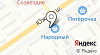 ParGo.ru на карте