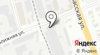 Нижегородское оптово-розничное предприятие на карте
