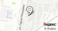 БамперОпт на карте