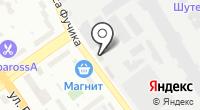 Электростар-НН на карте
