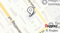 Детский сад №118 на карте