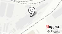 НижБел на карте