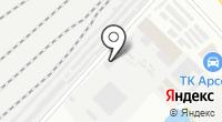 АвтоСпец-НН на карте