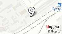 Автомойка на Переходникова на карте
