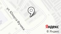 Авто Сервис Центр на карте