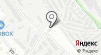Спарта-НН на карте