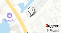 Банкетный зал на карте