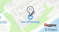 Айрон Маунтен на карте