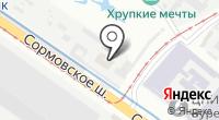 ГеоАвтоТранс на карте
