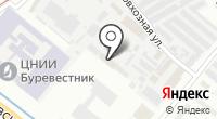 СРС-Авто на карте