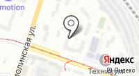 ЗаречьеЛифтРемонт на карте