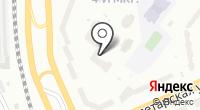 Шиколадный заяц на карте