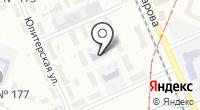 Детский сад №401 на карте