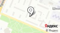 Карачаровский механический завод на карте