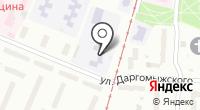 Нижегородский специализированный дом ребенка на карте