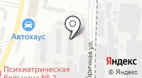 АгроСфера-НН на карте