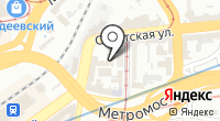ЭКСИ технология на карте