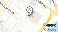 Указатель системы городского ориентирования №5942 по ул.Совнаркомовская на карте